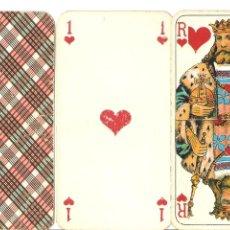 Barajas de cartas: BARAJA, TAROT, FRANCIA, 78 CARTAS, USADA. Lote 147733482