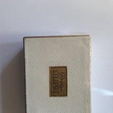 Barajas de cartas: BARAJA BRIDGE LILIPUT PRECINTADO,NUEVO EN PERFECTO ESTADO. Lote 147850902