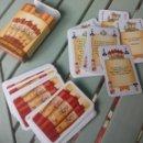 Barajas de cartas: BARAJA DE CARTAS PUBLICIDAD DE LICOR SCHROBBELER. HERBAL LIQUEURS, PLAYING CARDS, CON 3 COMODINES. Lote 148133770