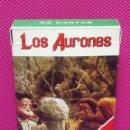 Barajas de cartas: BARAJA DE CARTAS LOS AURONES FOURNIER . Lote 149005054