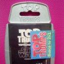 Barajas de cartas: BARAJA DE CARTAS TOP THUMPS STAR WARS . Lote 149005094