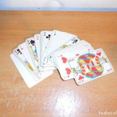Barajas de cartas: CARTAS. Lote 149348890