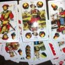 Barajas de cartas: BARAJA DE CARTAS ESLOVACA - NUEVA. Lote 149464710