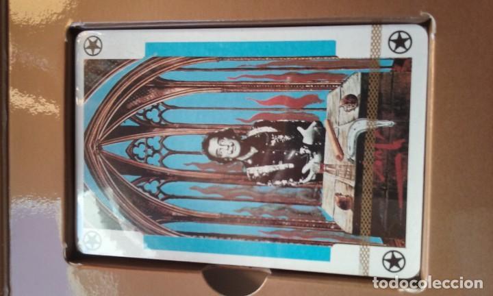 Barajas de cartas: tarot Dali y Gala emblistada - Foto 3 - 149670298
