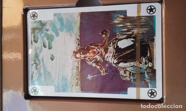 Barajas de cartas: tarot Dali y Gala emblistada - Foto 4 - 149670298
