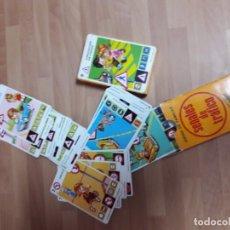 Barajas de cartas: BARAJAS FOURNIER,SEÑALES DE TRAFICO 1 Y 2.55 NAIPES×2.. Lote 149843606