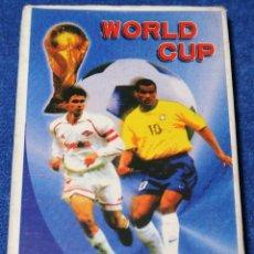 Barajas de cartas - Baraja de Poker - World Cup - 149874422