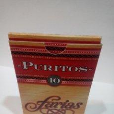 Barajas de cartas: BARAJAS FOURNIER DE PUBLICIDAD FARIAS. Lote 150572662