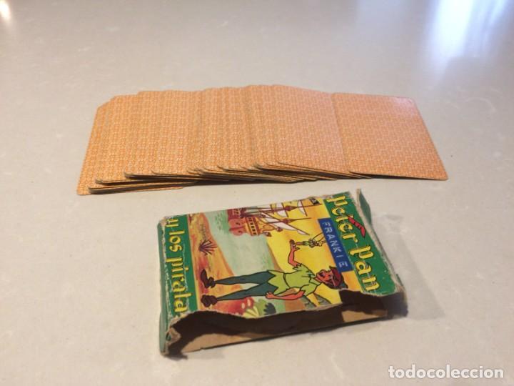 Barajas de cartas: Peter Pan y los piratas - Heraclio Fournier - Foto 3 - 150644570
