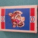 Barajas de cartas: BARAJA DE CARTAS PUBLICITARIA ESSO AÑOS 70. Lote 150650474