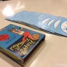 Barajas de cartas: HAPPY FAMILIES CARD GAME ~ SPEARS GAMES - FABRICADO EN INGLATERRA - VINTAGE. Lote 150664150