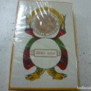 Barajas de cartas: BARAJA NAPOLITANA PIGNALOSA-ITALIA-SIGLO XIX(1900)-FACSIMIL-PRECINTADA-N. Lote 150815770