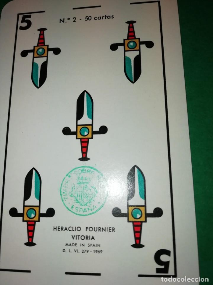 Barajas de cartas: ANTONIO MINGOTE- EL MUS,REGLAMENTO.TECNICA,VOCAVULARIO - Foto 5 - 150838246
