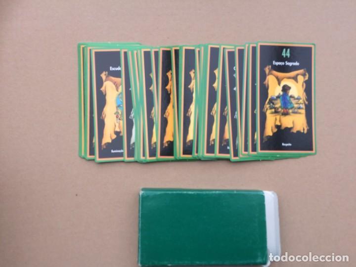 CARTAS DEL CAMINO SAGRADO - PORTUGUES (Juguetes y Juegos - Cartas y Naipes - Barajas Tarot)