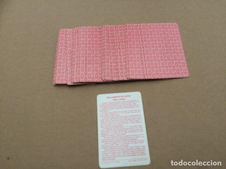 Barajas de cartas: Lote de 11 barajas infantiles incompletas - Foto 4 - 151269490