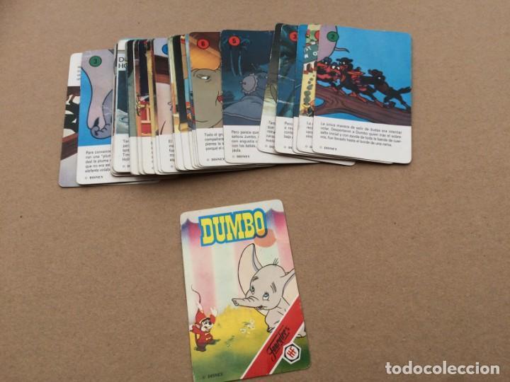 Barajas de cartas: Lote de 11 barajas infantiles incompletas - Foto 10 - 151269490
