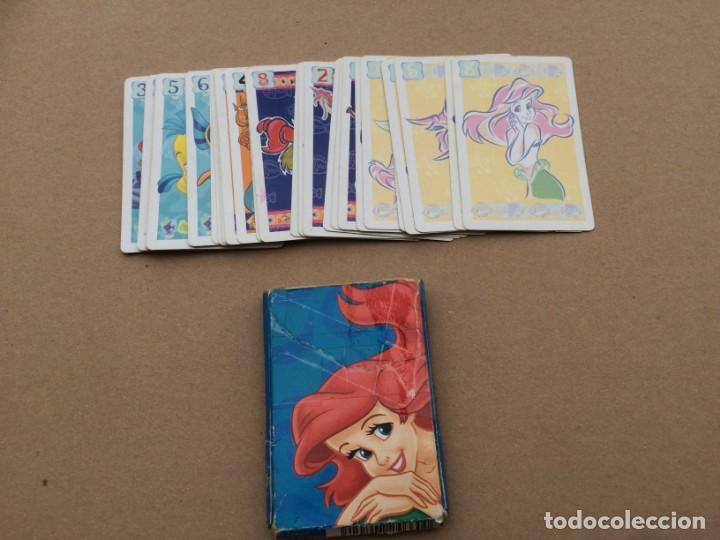 Barajas de cartas: Lote de 11 barajas infantiles incompletas - Foto 14 - 151269490
