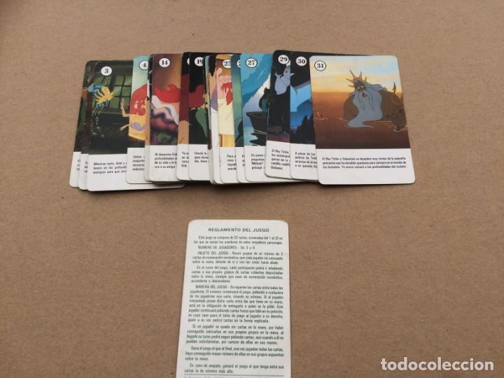 Barajas de cartas: Lote de 11 barajas infantiles incompletas - Foto 16 - 151269490
