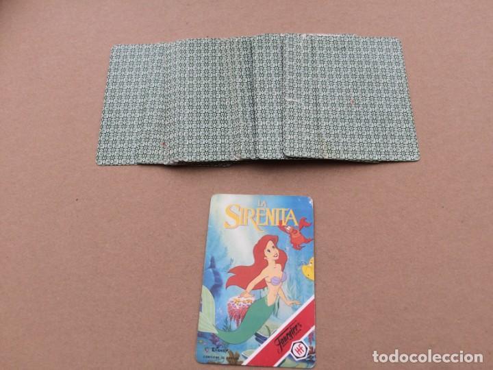 Barajas de cartas: Lote de 11 barajas infantiles incompletas - Foto 17 - 151269490