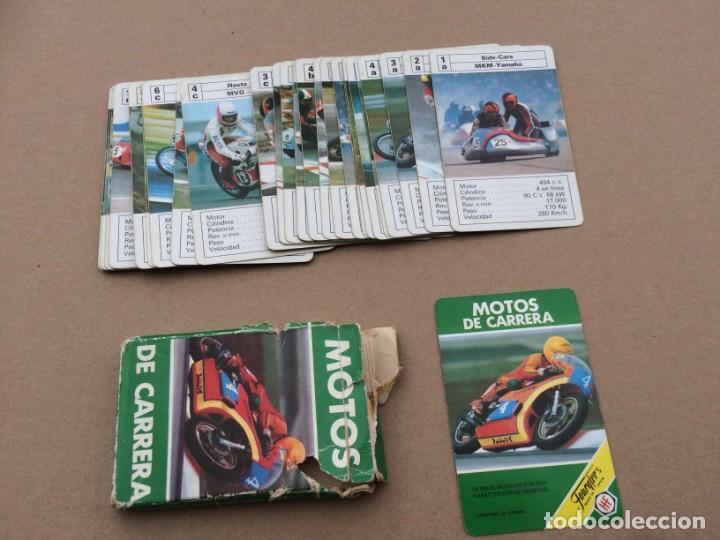 Barajas de cartas: Lote de 11 barajas infantiles incompletas - Foto 20 - 151269490