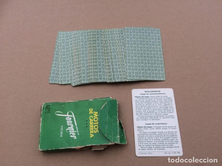 Barajas de cartas: Lote de 11 barajas infantiles incompletas - Foto 21 - 151269490