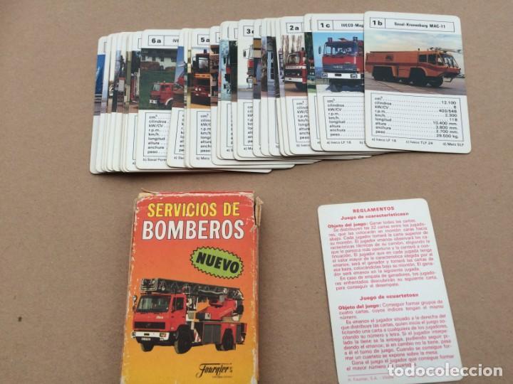Barajas de cartas: Lote de 11 barajas infantiles incompletas - Foto 24 - 151269490