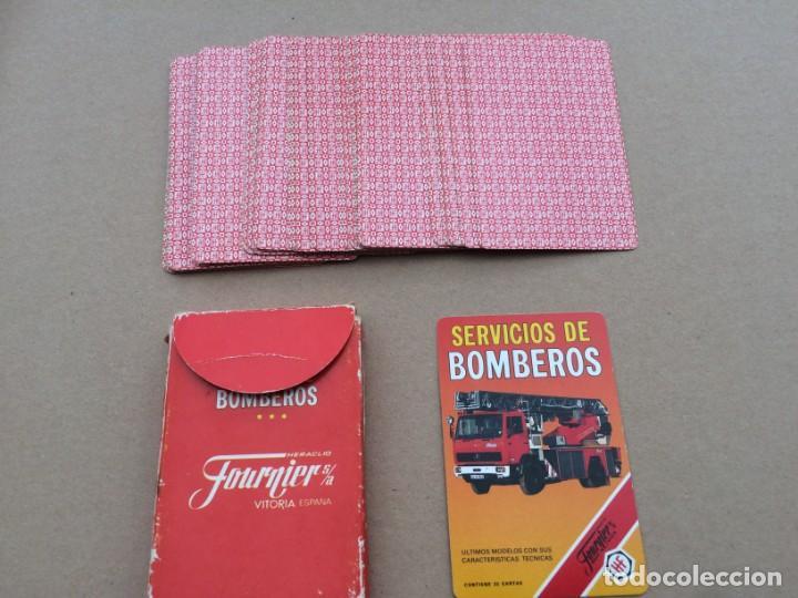 Barajas de cartas: Lote de 11 barajas infantiles incompletas - Foto 25 - 151269490
