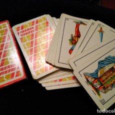 Barajas de cartas: BARAJA IBERIA FOURNIER. Lote 151427394