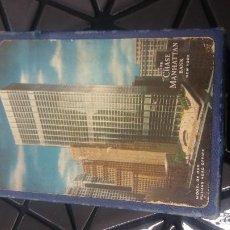 Barajas de cartas: BARAJA EEUU 1960. Lote 151480250