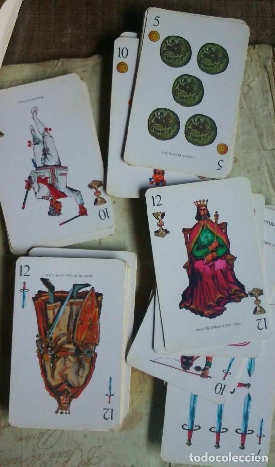Barajas de cartas: NAIPE NAVARRO - Foto 2 - 151496658