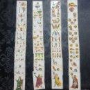 Barajas de cartas: NAIPE CHOCOLATES ROMERO. FUTBOL. 1950S. BARAJA CARTAS COMPLETA ESPAÑOLA DIFICIL. Lote 151549598