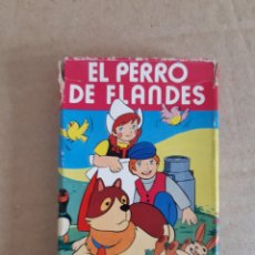 Barajas de cartas: BARAJAS DE CARTA EL PERRO DE FLANDES. Lote 151606780