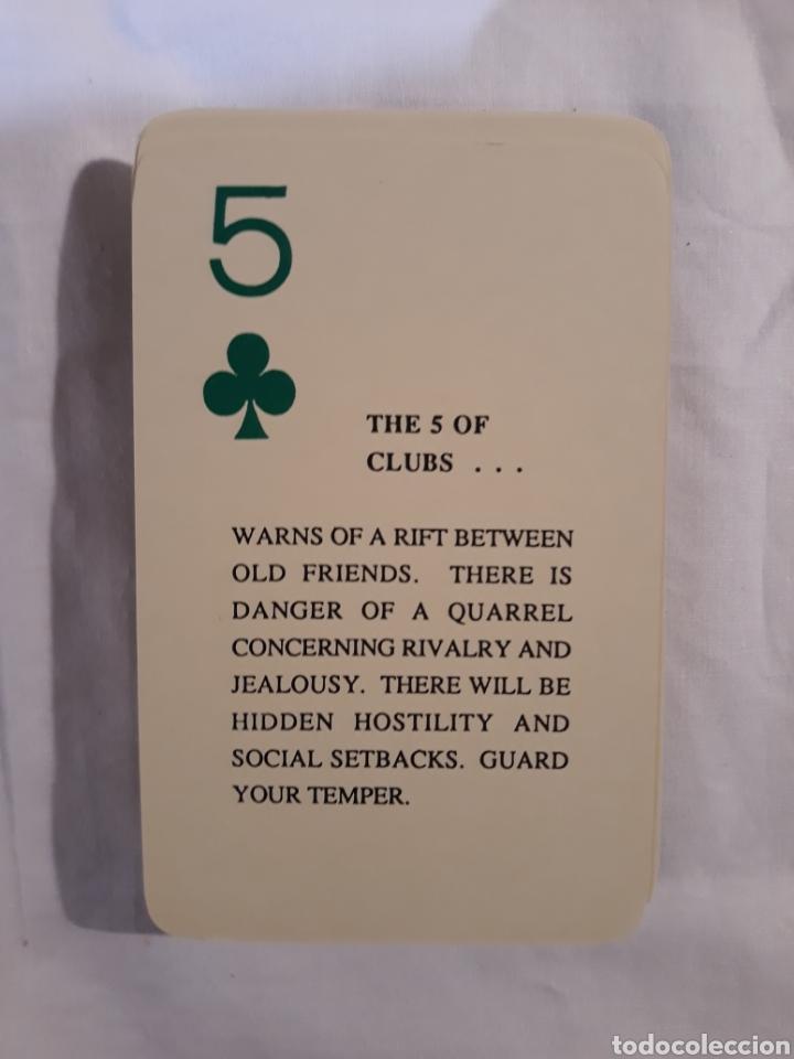 Barajas de cartas: Fortune telling destiny cards.completo 1991. - Foto 3 - 151853470