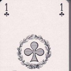 Barajas de cartas: BARAJA DE POCKER DE BRIDGE DE FRANCIA - NUEVA Y PRECINTADA Y EN SU ESTUCHE ORIGINAL. Lote 151966290