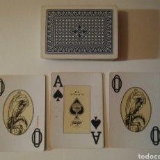 Barajas de cartas: ANTIGUA BARAJAS POKER. Lote 152007498