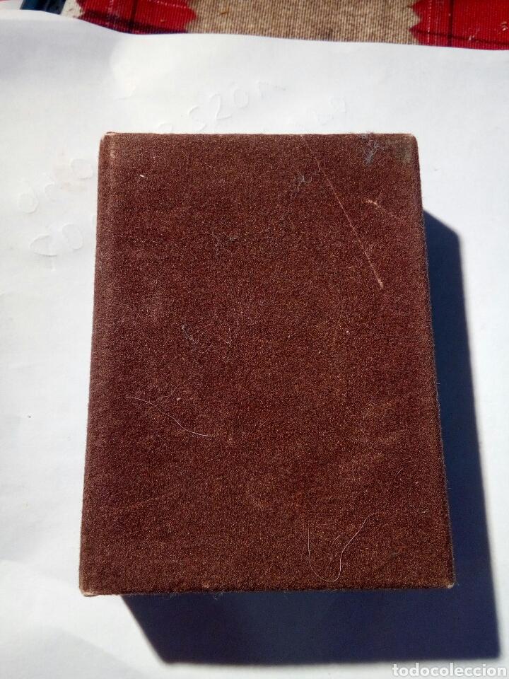 Barajas de cartas: BARAJA FOURNIER PUBLICIDAD LOEWE EN SU CAJA ORIGINAL TERCIOPELO - Foto 2 - 152273529