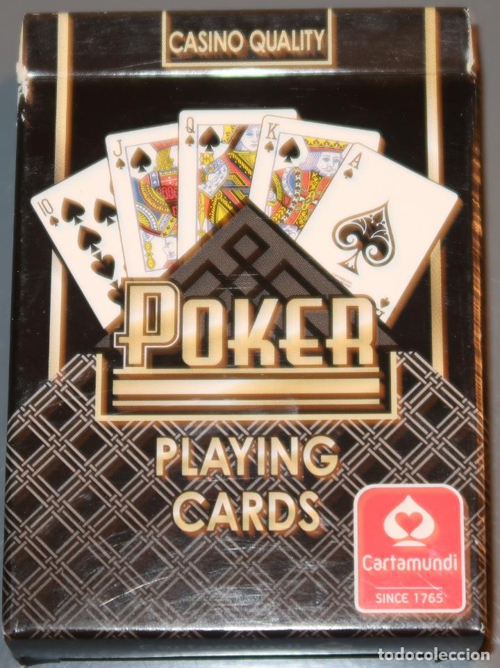 casino quality