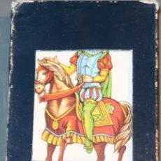 Barajas de cartas: COMAS - BARAJA ESPAÑOLA. Lote 153609574