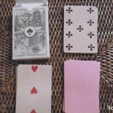 Barajas de cartas: BARAJA IMPERIAL, FRANCIA - RÉPLICA.. Lote 154803970