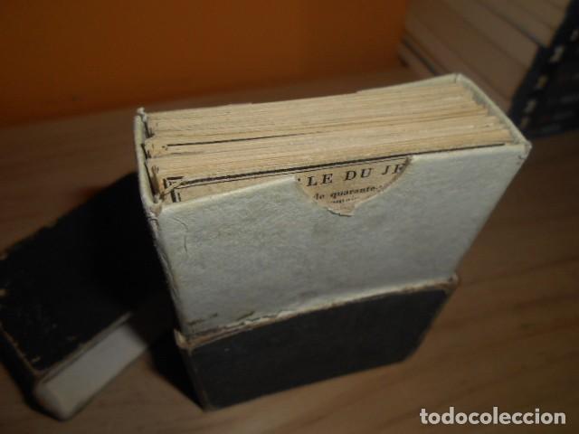 Barajas de cartas: 1811 / Juego de 46 cartas - Foto 3 - 155016774