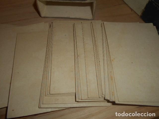 Barajas de cartas: 1811 / Juego de 46 cartas - Foto 5 - 155016774