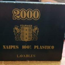 Barajas de cartas - Barajas fournier cartas 2000 - 155242430