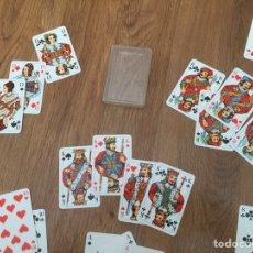 Barajas de cartas: CARTAS ANTIGUAS AUSTRICAS. Lote 155362005