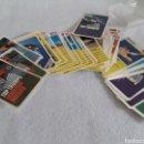 Barajas de cartas: CARTAS TOP TRUMPS LOTE VARIADO. Lote 155794094