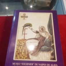 Barajas de cartas - Museo Fournier de naipes de Álava tomo cuarto catálogo - 155934204
