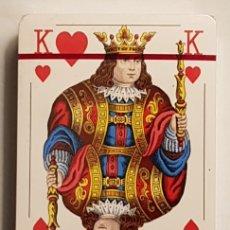 Barajas de cartas: BARAJA FRANCESA. PIATNIK, VIENA.. Lote 155979574