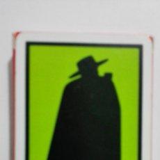 Barajas de cartas: NAIPES FOURNIER, PUBLICIDAD - TIO PEPE. Lote 156838474