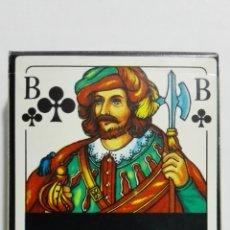 Barajas de cartas: BARAJA DE CARTAS, HERACLIO FOURNIER, DOPPELKOPF. Lote 156840494