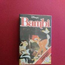 Jeux de cartes: BARAJA BAMBI - FOURNIER AÑO 1993 , PRECINTADA!!! - ERICTOYS. Lote 222087995
