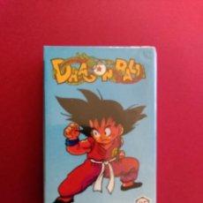Barajas de cartas: BARAJA DRAGON BALL - FOURNIER AÑO 1986 , PRECINTADA!!! - ERICTOYS. Lote 215164010
